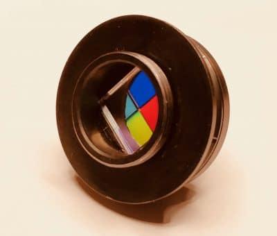 multi-color imaging